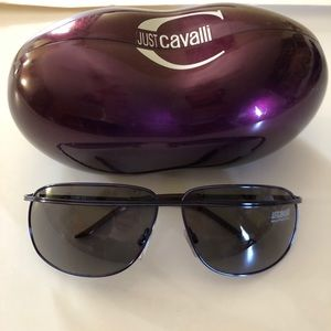 Just cavalli Robert aviator sunglasses new unisex